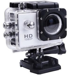 Top Dawg EagleEye 1080p Sport Camera with Waterproof Case