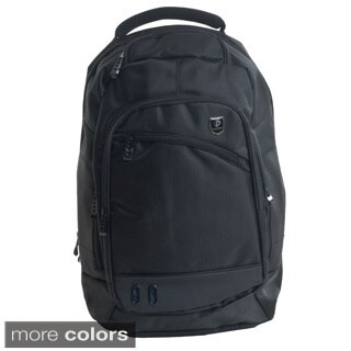 CalPak Jerzy Multi-functional 15-inch Laptop Backpack