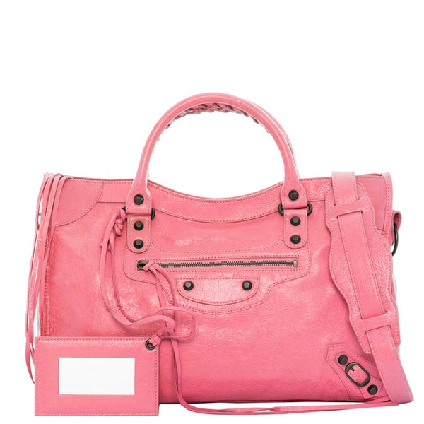 Balenciaga Medium Classic City Satchel