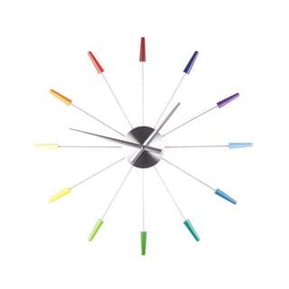 Hans Andersen Home Colorful Daphne Clock