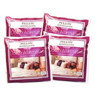 Pellon Down Alternative Pillow Insert (4 Pack)