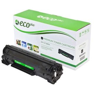 HP CF283A Compatible Toner Cartridge (Black)