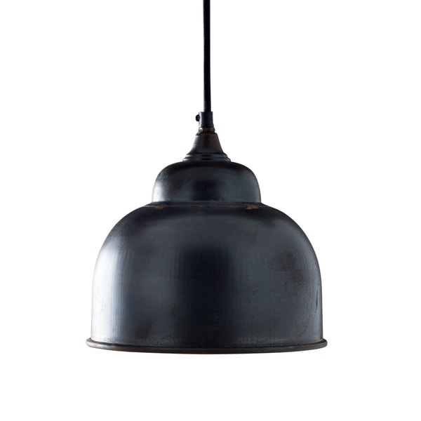 Lance Iron 1-light Hanging Pendant (India)