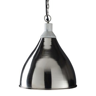 Benton Nickel Pendant Light
