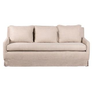 Raj Linen Sofa (India)