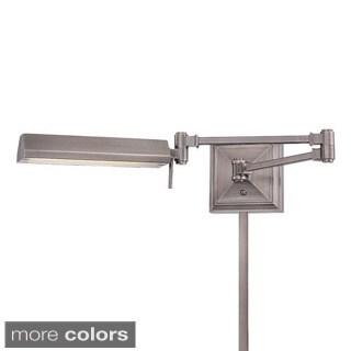 Hemmingway LED Swing Arm