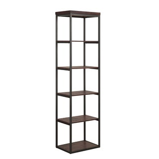 Christopher Knight Home Industrial Wood Etagere