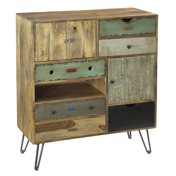 Christopher Knight Home Multi Door/Drawer Chest