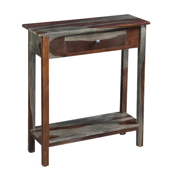Christopher Knight Home One Drawer Console Table