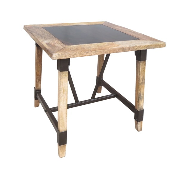 Christopher Knight Home Mango Wood End Table