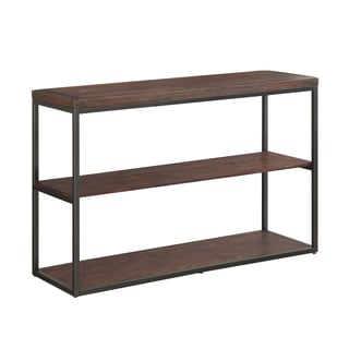 Christopher Knight Home Industrial Media Console Table