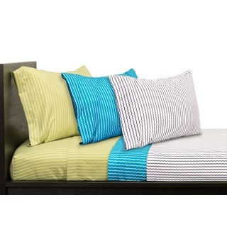 Crayola Serpentine Stripe Sheet Set