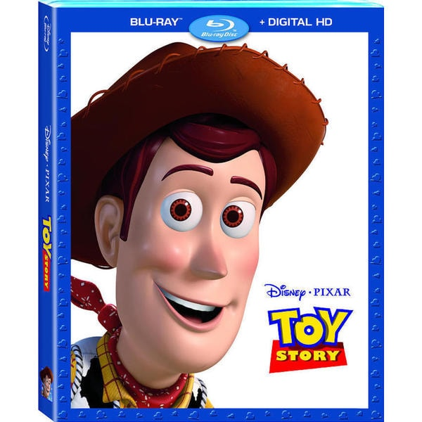 Toy Story (Blu-ray Disc) 15961151