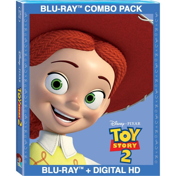 Toy Story 2 (Blu-ray Disc) 15961152