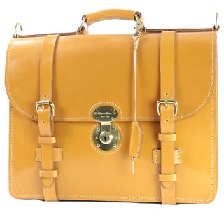 Traditional Classic Lawyer Briefcase