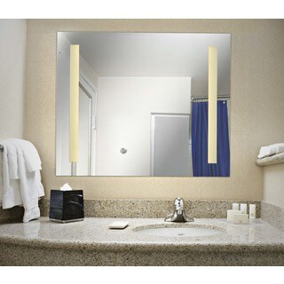 Speculum 2 Light LED Mirror LG