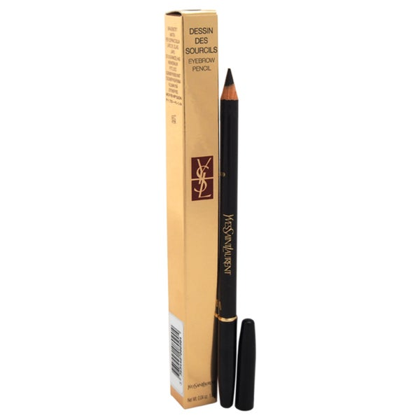 Yves Saint LaurentDessin Des Sourcils Eyebrow Pencil #5 Ebony