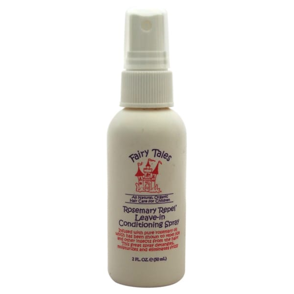 Rosemary Repel Leave-in 2-ounce Leave-in Conditioner Spray 15964268