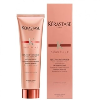 Kerastase Discipline Keratine Thermique Smoothing Taming Milk Anti-Frizz