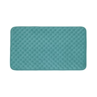 Extra Thick 24-inch Memory Foam Bath Mat (Set of 2)