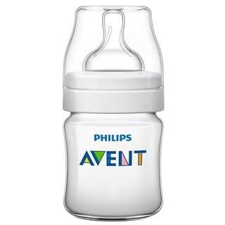 Philips Avent Classic Plus Polypropylene 4-ounce Bottle