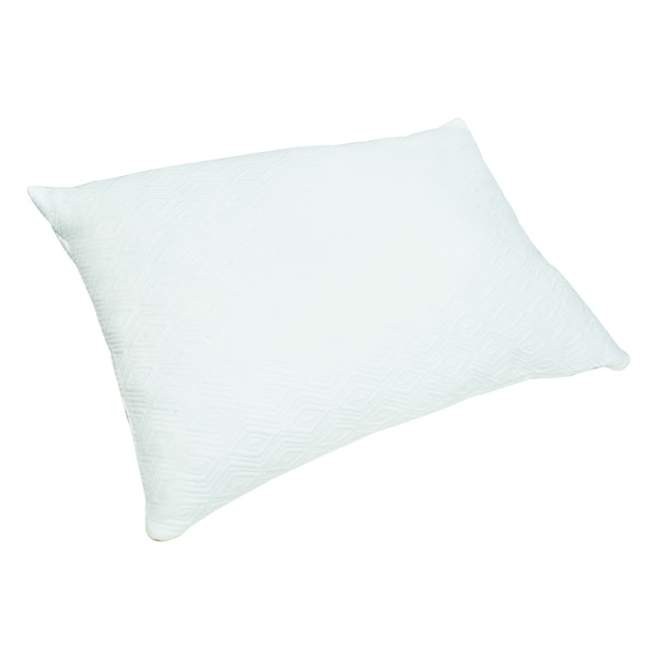 Bodipedic Triple Layer Comfort Memory Foam Pillow