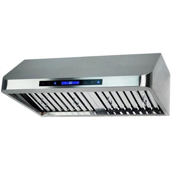 Thor Kitchen 36-inch Professional Style Under Cabinet Range Hood (HRH3601U)