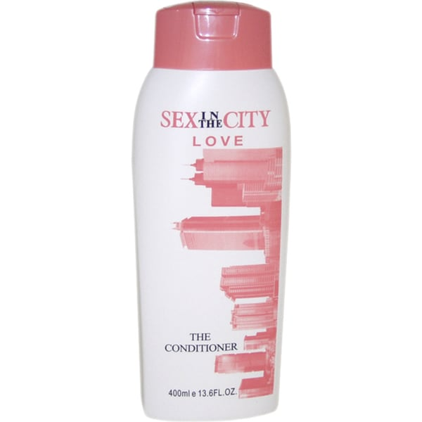 Sex in the City Love The Conditioner