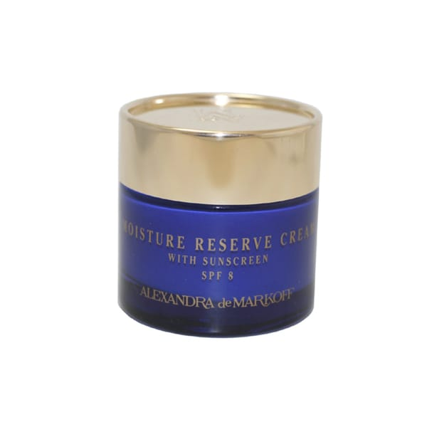 Alexandra De Markoff Moisture 2.25-ounce Reserve Cream