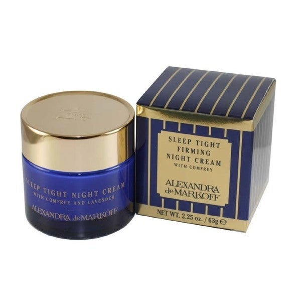 Alexandra De Markoff 2.25-ounce Sleep Tight Firming Night Cream