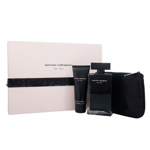 Narciso Rodriguez For Her 3-piece Gift Set