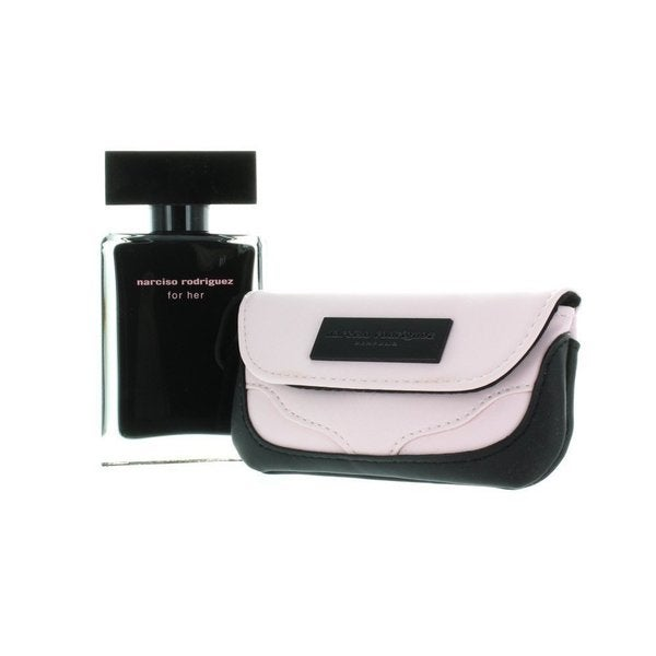 Narciso Rodriguez For Her 2-piece Coffret Gift Set