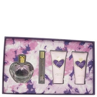 Princess by Vera Wang For Women 4-piece Gift Set