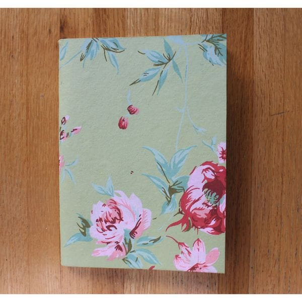 Primrose Handmade Journal (India)