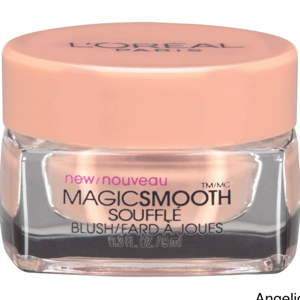 L'Oreal Magic Smooth Souffle Blush