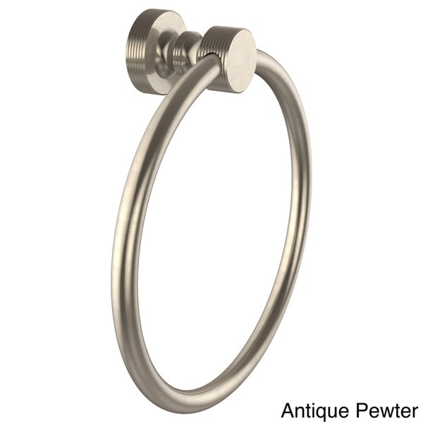 Foxtrot Collection Towel Ring
