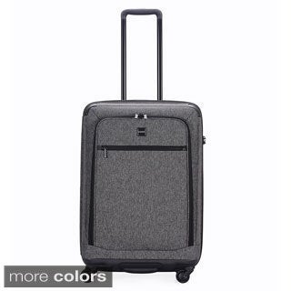 Lojel Exos III 26-inch Medium Upright Spinner Suitcase