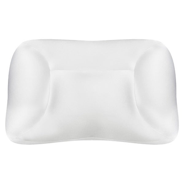 Pleasure Pedic Micro Foam Bead 4-chamber Sleep System Pillow
