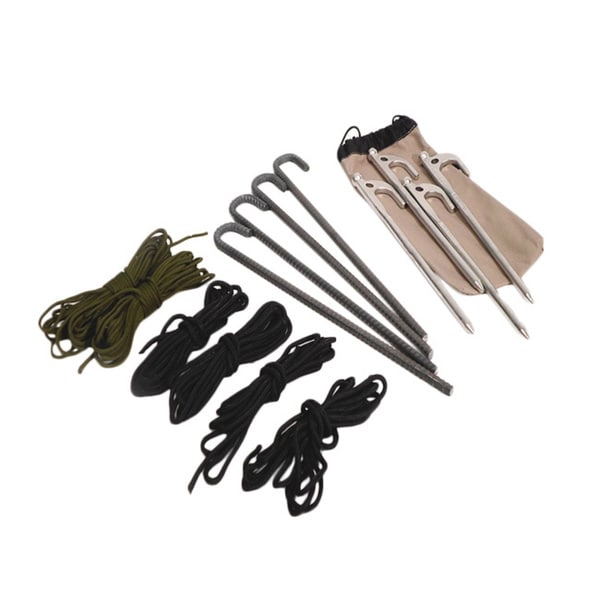 Barebones High Wind Tent Kit