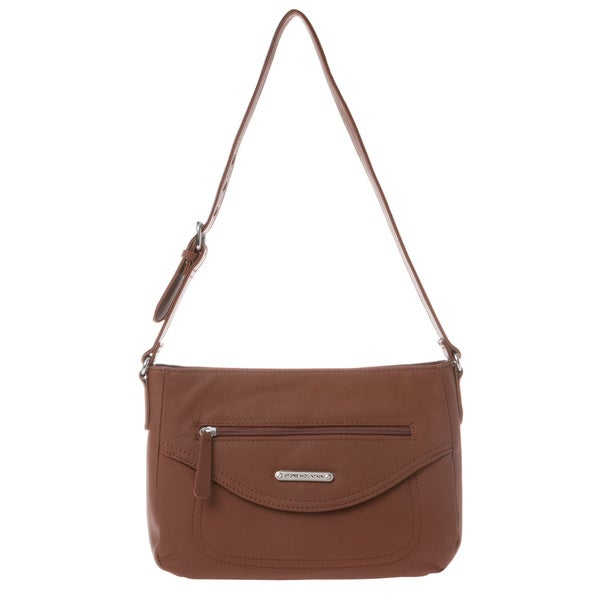 Stone Mountain Amherst Hobo Bag