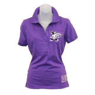 K-State Ladies Collar Scholar Polo