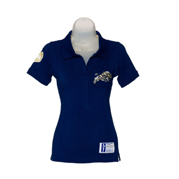 LADIES COLLAR SCHOLAR POLO