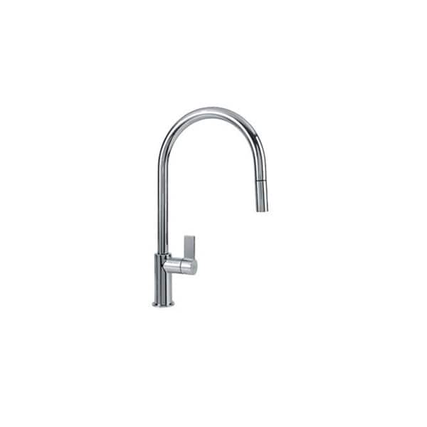 Franke Ambient 1 Hole Pull Down - Chrome