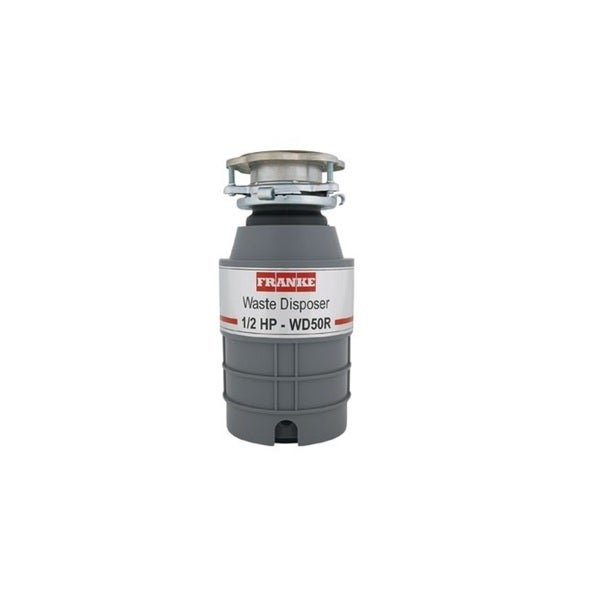 Franke Lb Waste Disposal 0.5 Hp Continuous Feed with Cord