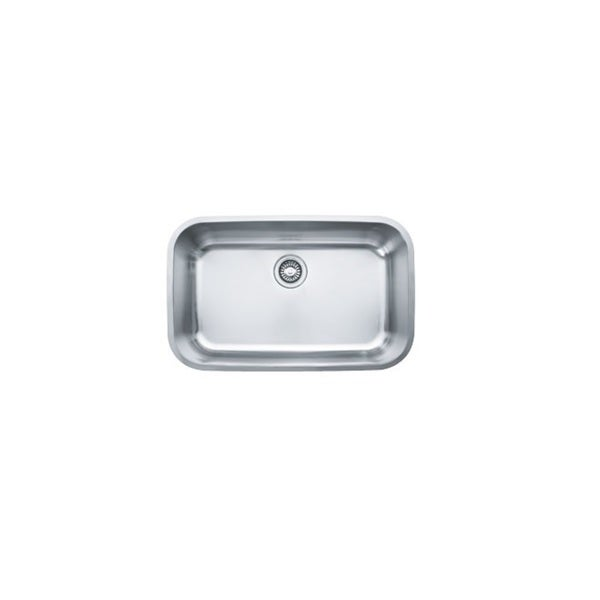 Franke Oceania Single Bowl Undermount Sink