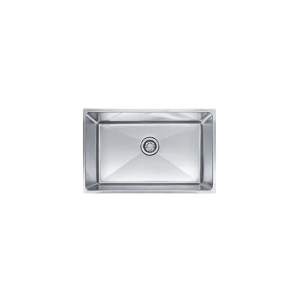 Franke Professional Series Undermount Single Bowl Sink