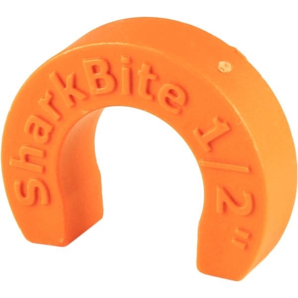 Sharkbite 0.5-inch Disconnect Clip