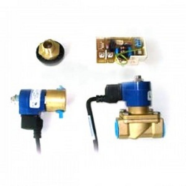 Kit Freeze Protection Solenoid Valves
