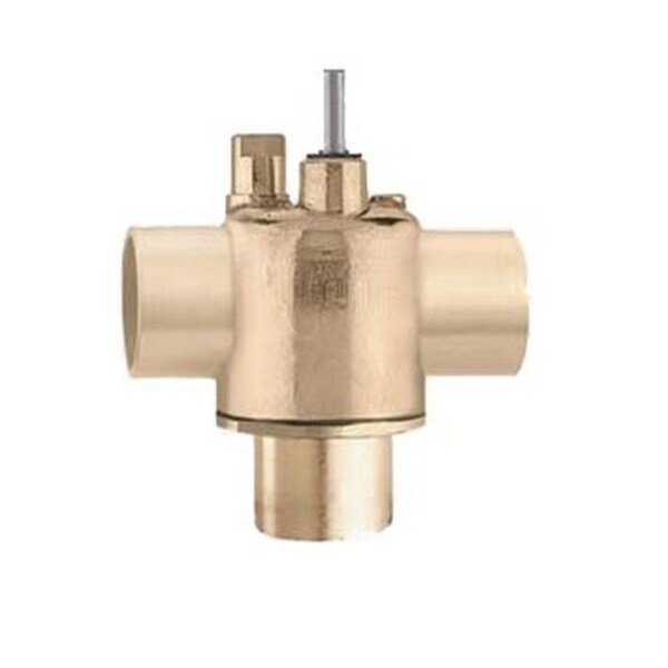 3-way Diverter Valve Kit (q85s/ Q130s)