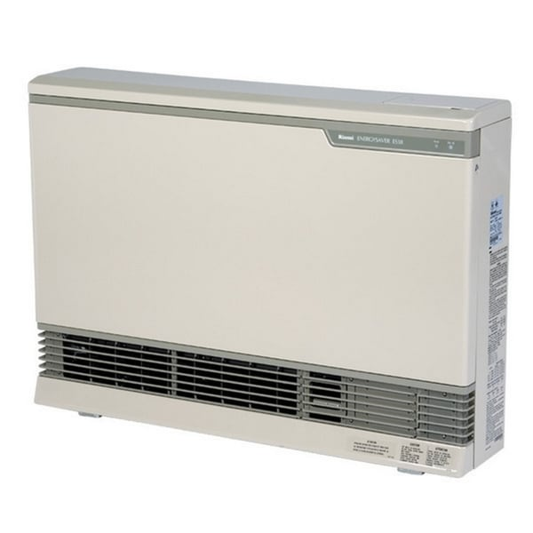 White Direct Vent Wall Furnace R Series